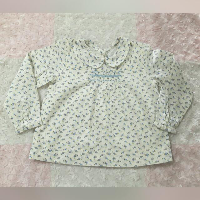 Sferra Top For Toddler