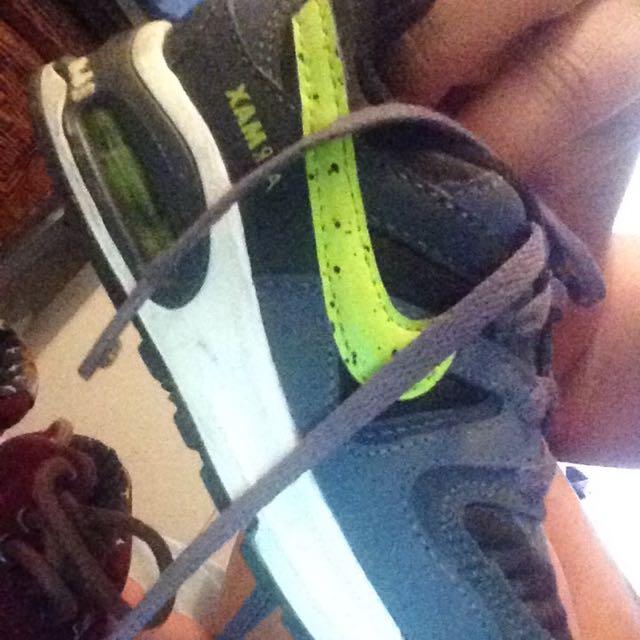 Size 7c Nike Air Max