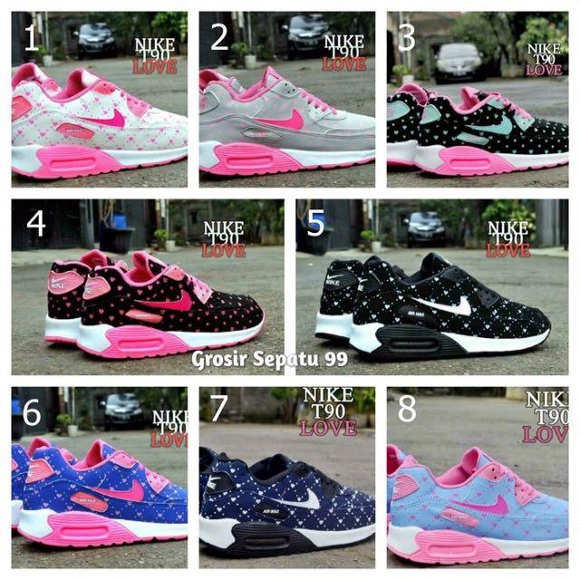 Sneackers Nike AirMax T90