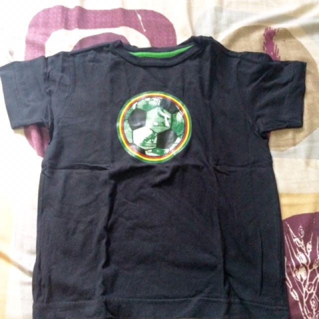 Soccer Shirt For Boys
