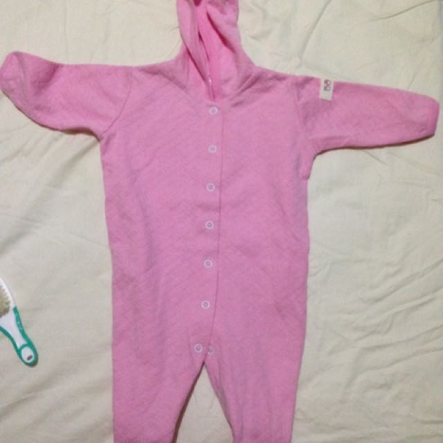 So-en Baby Infant Overalls For Girls