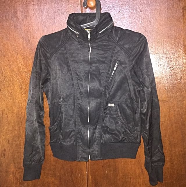 Solo Jacket Hoodie