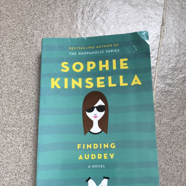 Sophie Kinsella's Book
