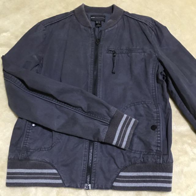 Boomer Jacket ( Mango)
