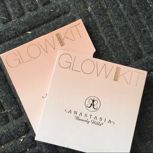 That Glow - Anastasia Beverly Hills