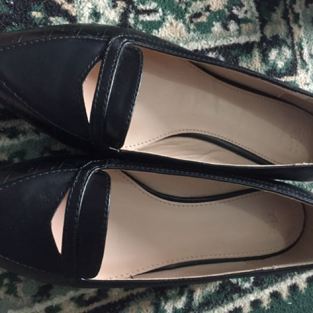 The Executive Flat Shoes New Size 39