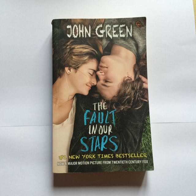 The Fault in Our Stars (edisi terjemahan)