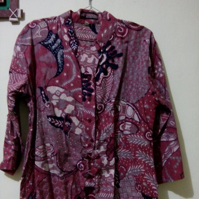 #tisgratis batik kutubaru