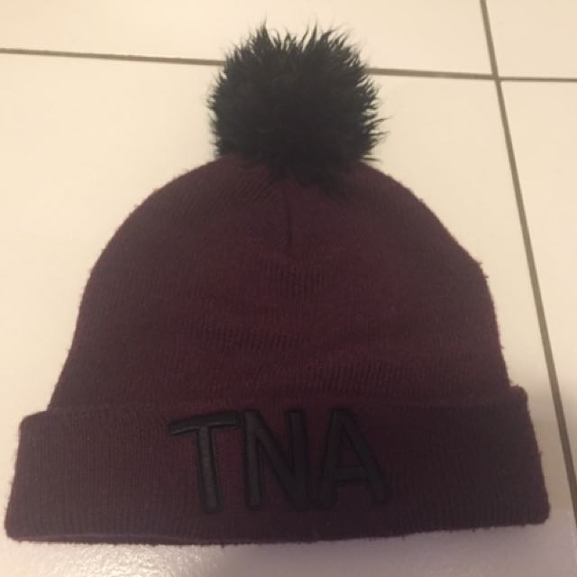 TNA WINTER HAT