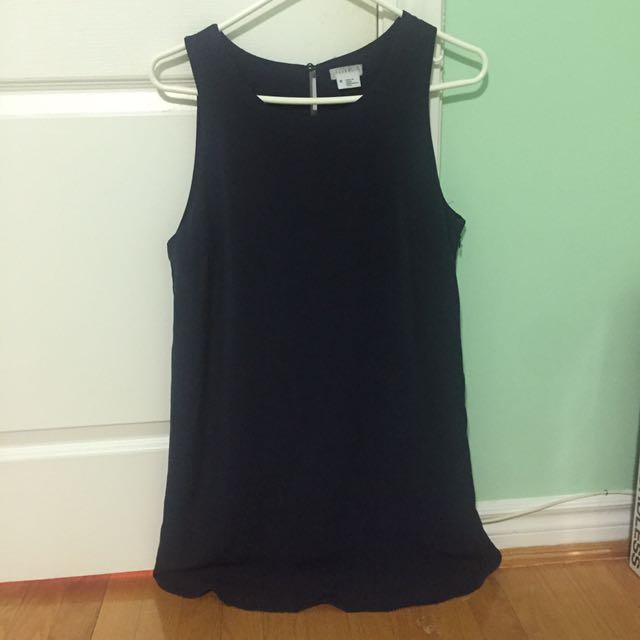 Urban Outfitter Cooperative Shift Dress- M