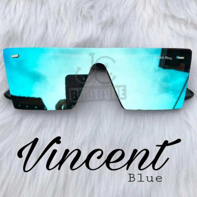 Vincent Shades