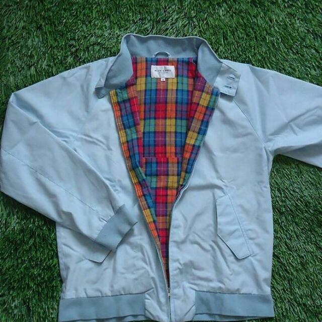 Vintage United Arrows Harrington Jacket