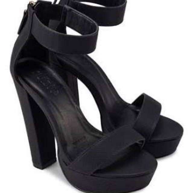 Women's High Heels 👠