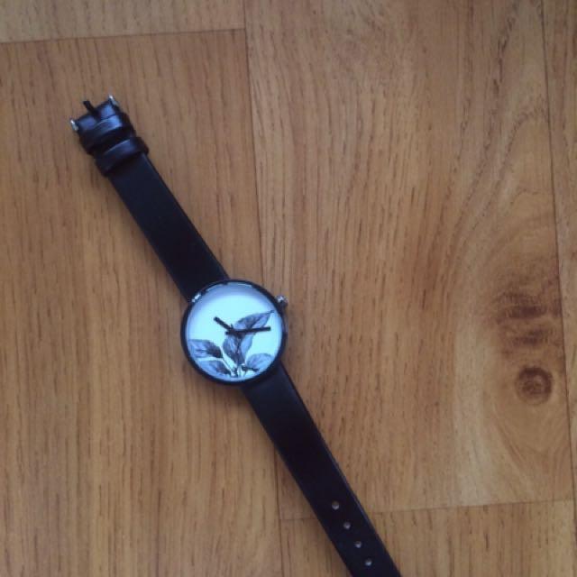 Zalora Watch