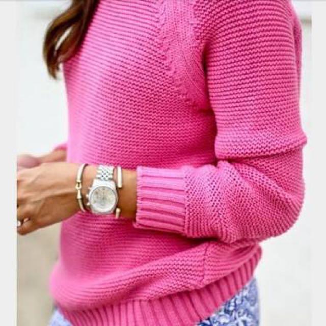 Zara® Knitted Jumper