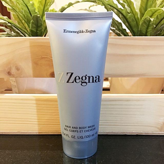 ZEGNA Original Hair&Body Wash