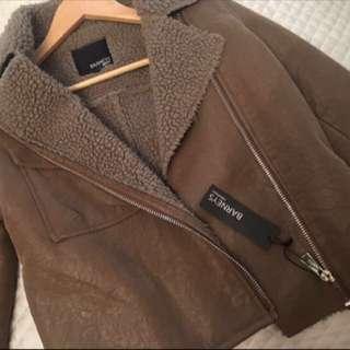 Barneys Jacket - S
