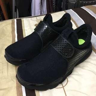 Nike Sock Dart 沙大 全黑