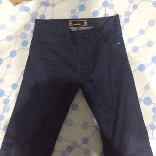 MOC Long pants