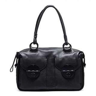 Mimco Turnlock Bag