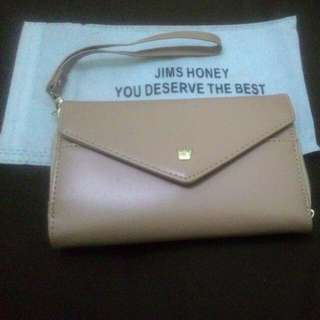 JIMS HONEY WALLET ORI