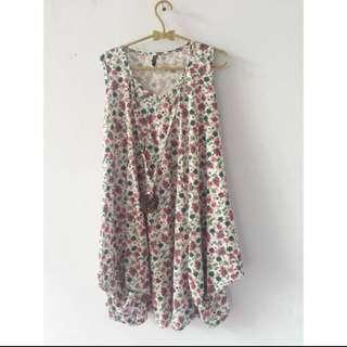 Dress Atasan Top