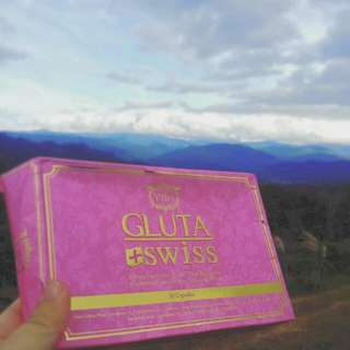 Gluta Swiss by Yuri
