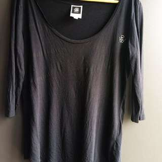G-Star Black Shirt