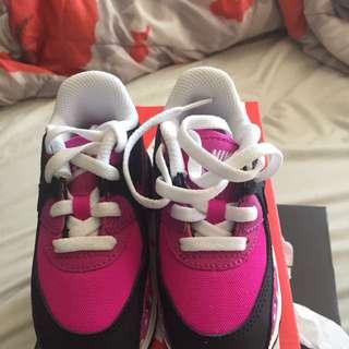 Nike Air Max 90 Prem Mesh (TD)