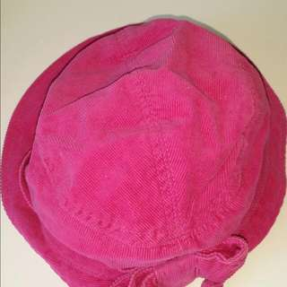 Girls Courses Sun Hat