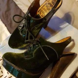 Heels. By Office