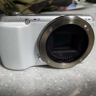 Sony Nex C3 Body mint condition