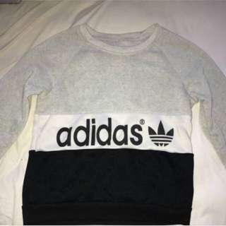 NEED TO SELL FAST! Adidas Jumper