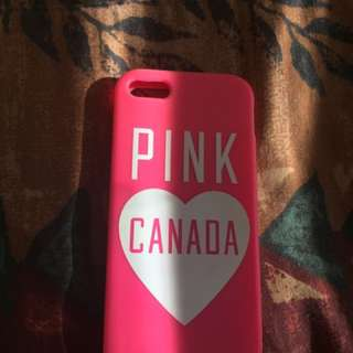 iPhone 5/5s Case Pink