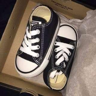 Converse's