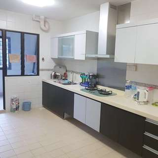 2 Common Rooms for Rental Near Pioneer MRT