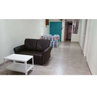 Terrace house for rent; 8 mins to Bedok MRT
