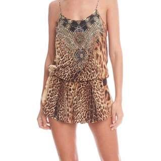 Camilla Size 1 (6-10)