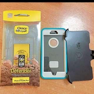 IPhone 6 Plus/ 6s Plus OtterBox Defender Protective Cover