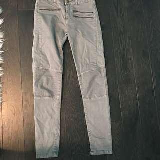 Zara Girls Jeans 13-14
