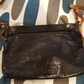 Elk Leather Bag
