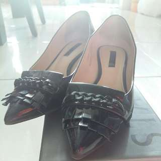 [Preloved] Staccato Shoes (Original)
