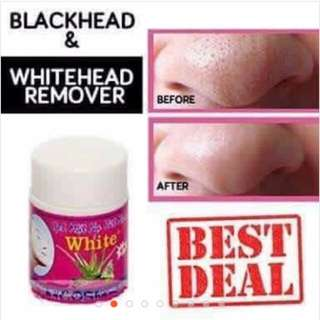 Black Heads Removal