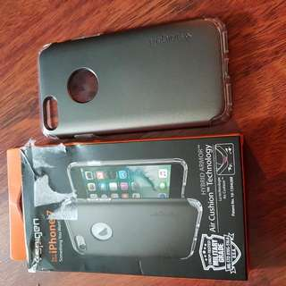 Spigen IPhone 7 (Hybrid Armor)