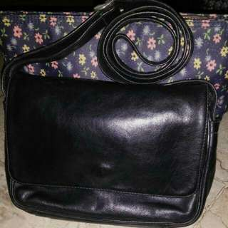 Cechinni Mini Bag Leather