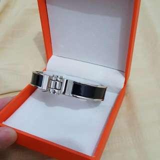 Hermes Balade Bracelet