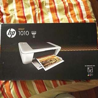 HP 1010 Deskjet Printer (Brand New)