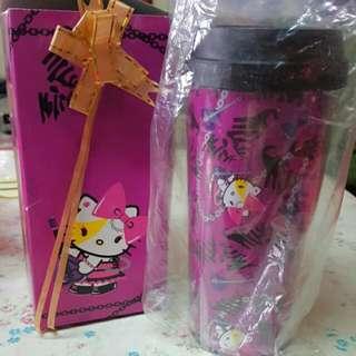 Hello Kitty咖啡杯 Coffee Mug