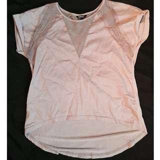 BUFFALO Net Blouse XS