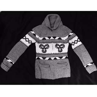 TNA Wool Knit XS